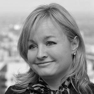 Anne-Marie Lynda Boisvert, associée