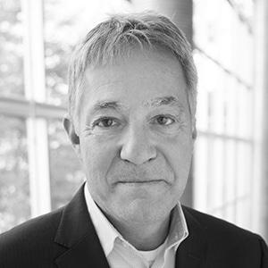 Renaud Lachance, professeur