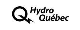 Logo - Hydro-Québec